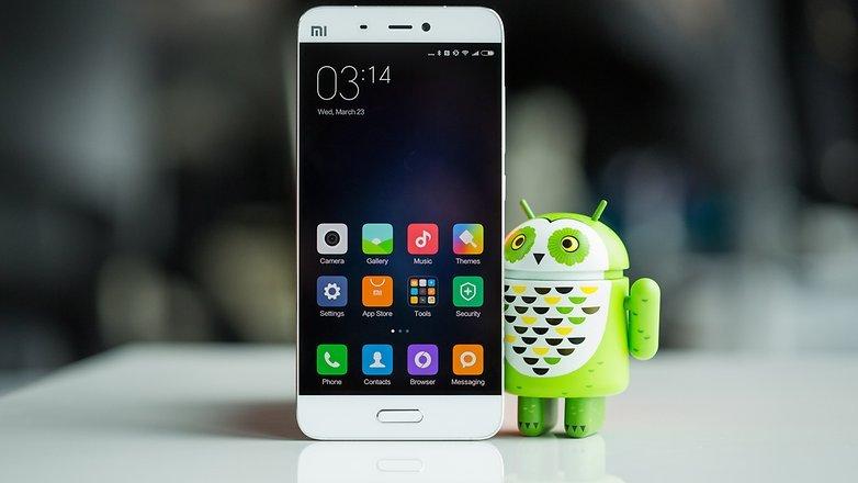Sửa chữa Xiaomi Mi Max bị lỗi cảm ứng