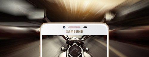 Sửa lỗi cảm ứng Samsung Galaxy C9 Pro