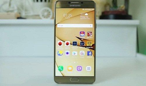 Sửa lỗi cảm ứng Samsung Galaxy J7 Prime