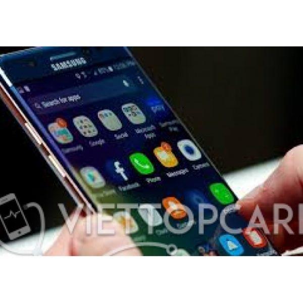 Sửa lỗi cảm ứng Samsung Galaxy Note 8
