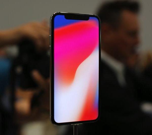 Sửa lỗi iPhone X hư, mất sóng