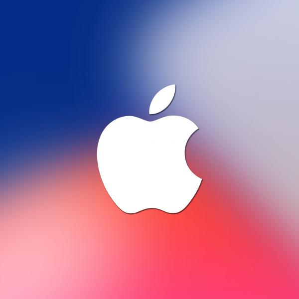 Sửa lỗi iPhone X treo logo