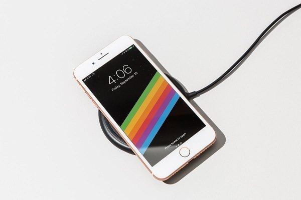 Sửa lỗi mất nguồn iPhone 8 nhanh chóng