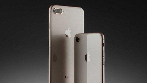 Sửa lỗi mất nguồn iPhone 8 Plus nhanh chóng