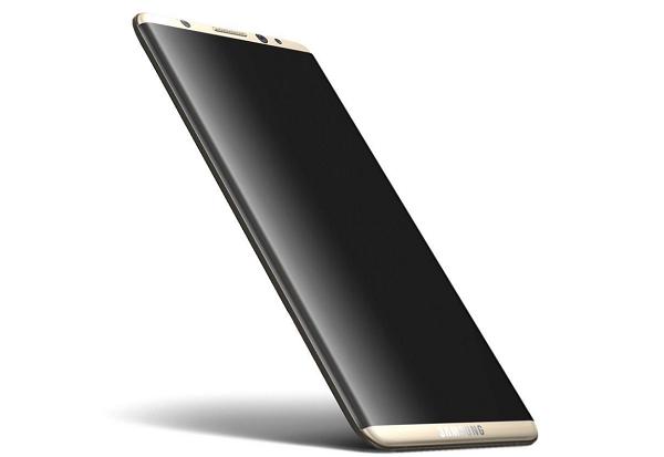 Sửa lỗi mất nguồn Samsung Galaxy S8 nhanh chóng