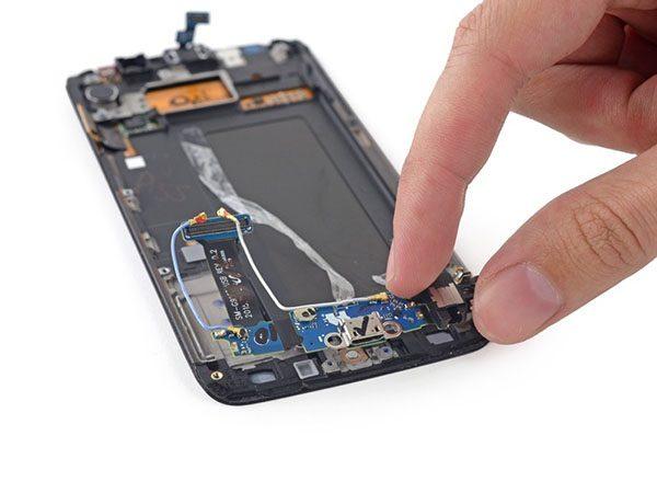 Sửa lỗi mất sóng Samsung Galaxy A5 (2016) nhanh chóng