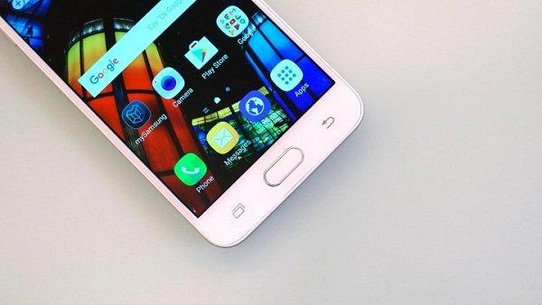 Sửa lỗi mất sóng Samsung Galaxy J5 Prime nhanh chóng