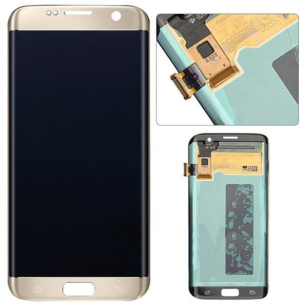 Sửa lỗi mất sóng Samsung Galaxy S7 Edge nhanh chóng