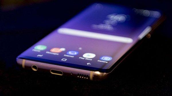 Sửa lỗi mất sóng Samsung Galaxy S8 nhanh chóng