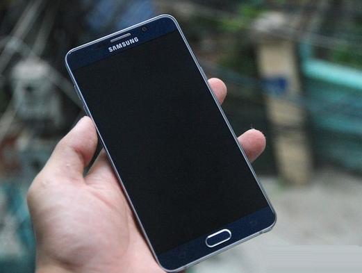 Sửa lỗi Samsung Galaxy Note 5 bị tắt nguồn nhanh chóng
