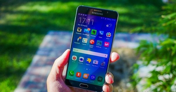 Sửa lỗi Samsung Galaxy Note 5 không vào được 3G nhanh chóng
