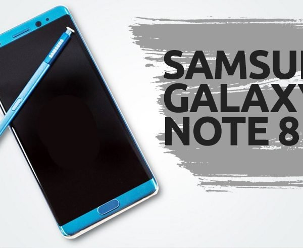 Sửa lỗi Samsung Galaxy Note 8 mất nguồn
