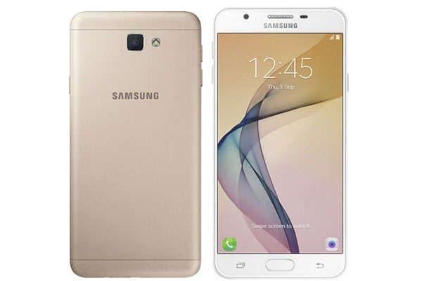 Sửa lỗi treo logo Samsung Galaxy J7 Prime nhanh chóng