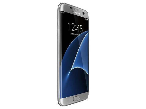 Sửa lỗi treo logo Samsung Galaxy S7 Edge nhanh chóng
