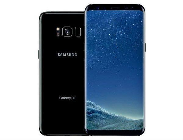 Sửa lỗi treo logo Samsung Galaxy S8 nhanh chóng
