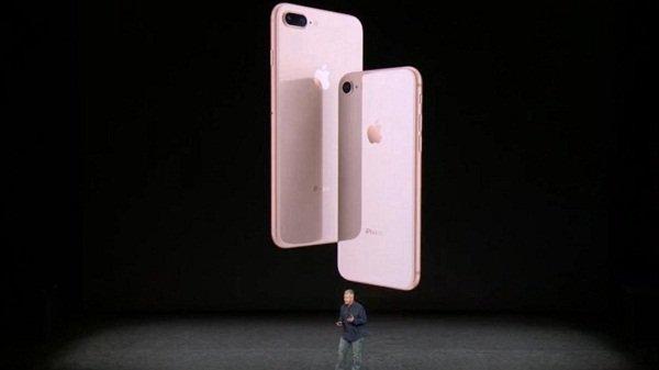 Sửa, thay camera iPhone 8 nhanh chóng
