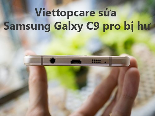 sua-thay-loa-samsung-galaxy-a9-pro