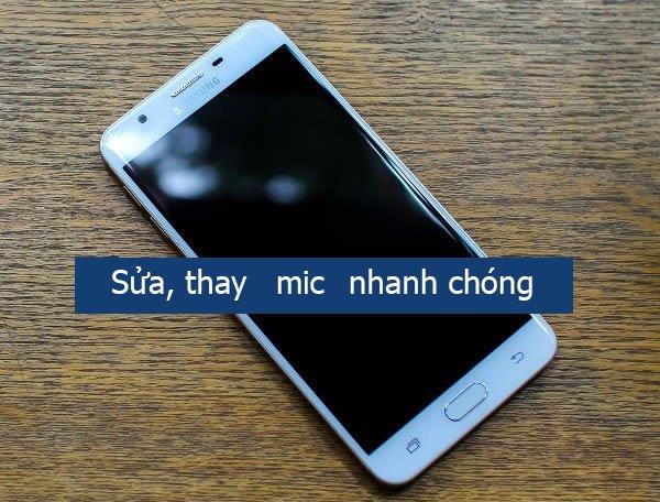 sua-thay-mic-samsung-galaxy-j7-prime