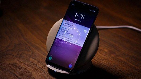 Sửa, thay pin Samsung Galaxy S8 nhanh chóng