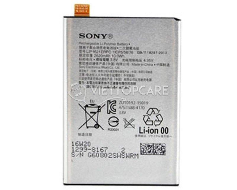 Sửa, thay pin Sony Xperia L1 bao nhiêu, ở đâu chất lượng, giá tốt
