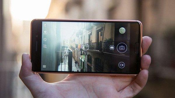 Thay màn hình Nokia 6 chất lượng nhanh chóng