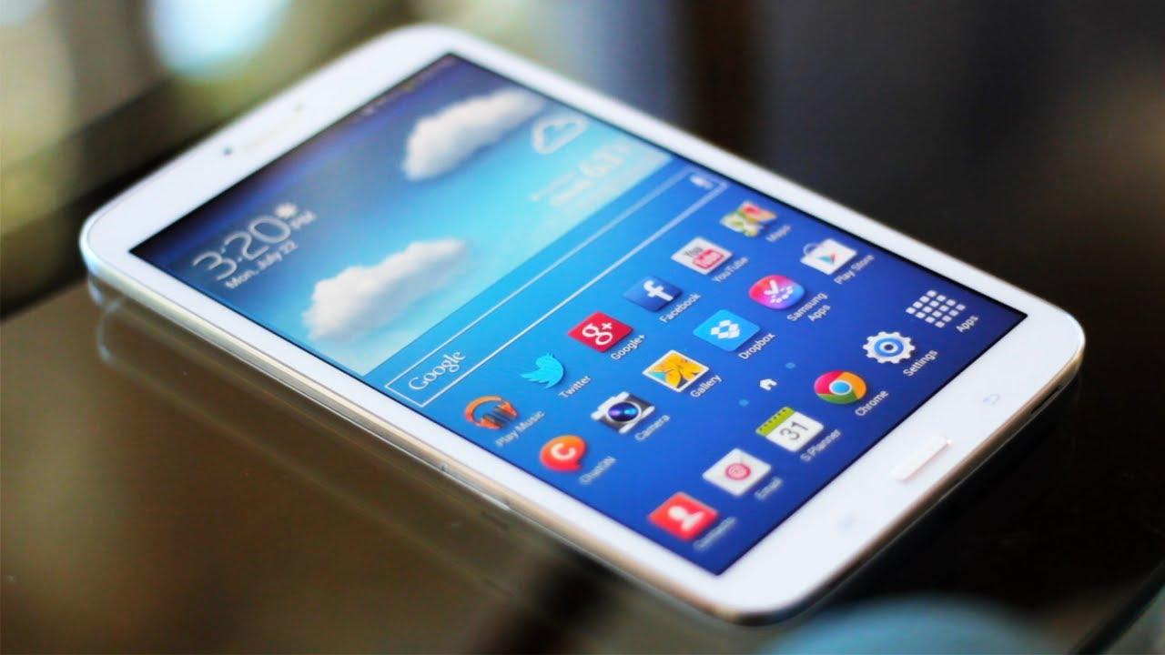Thay màn hình Samsung Galaxy Tab 3 8.0 ( T311 )