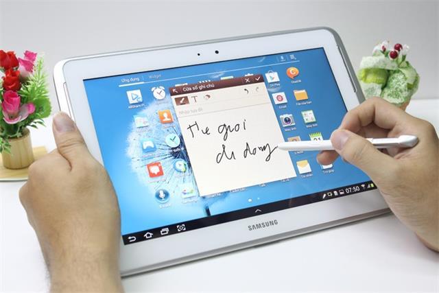 Thay màn hình Samsung Galaxy Tab 4 10.1 (T531)