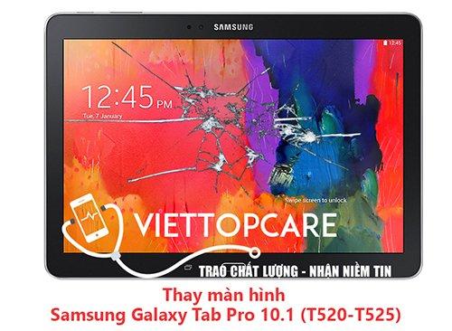 Thay màn hình Samsung Galaxy Tab Pro 10.1 (T520-T525)