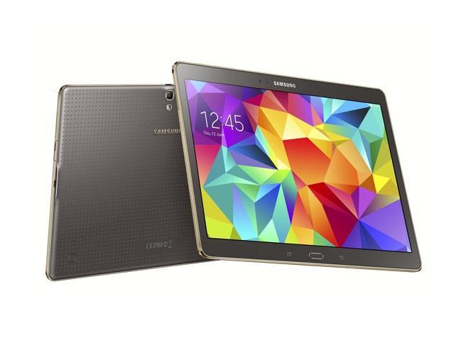 Thay màn hình Samsung Galaxy Tab S 10.5 (T805)