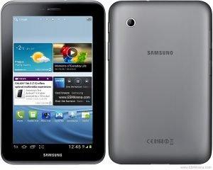 Thay màn hình Samsung Tab 2 P3100