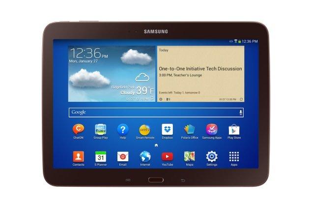 Thay màn hình Samsung Tab P5200/5210