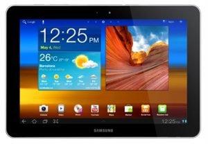 Thay màn hình Samsung Tab P7510