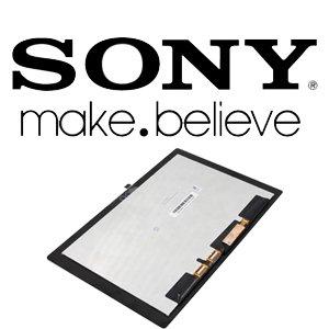 Thay màn hình tablet Sony