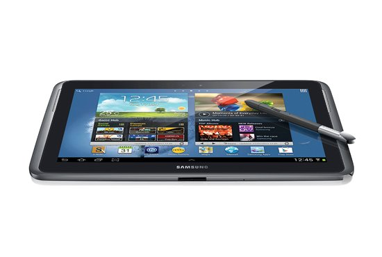 Thay mặt kính cảm ứng Samsung Galaxy Note 10.1 N8000-i925