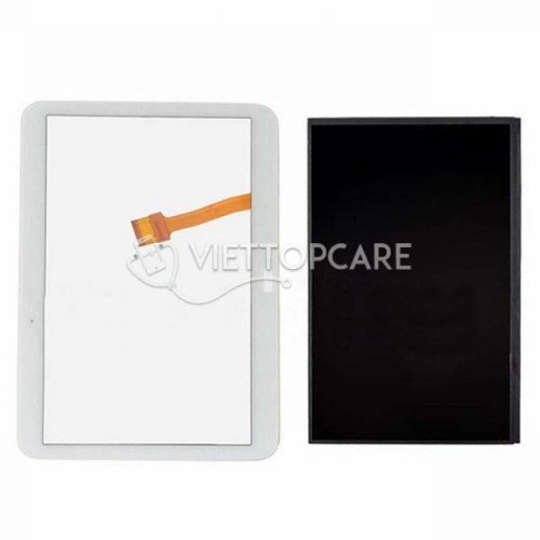 Thay mặt kính cảm ứng Samsung Galaxy Tab 3 10.1 (P5200-P5220)