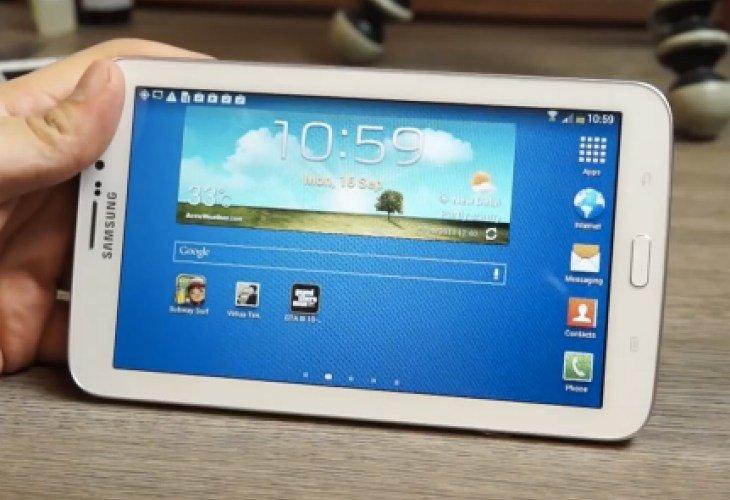 Thay mặt kính cảm ứng Samsung Galaxy Tab 3 7.0 ( T110 -T111)