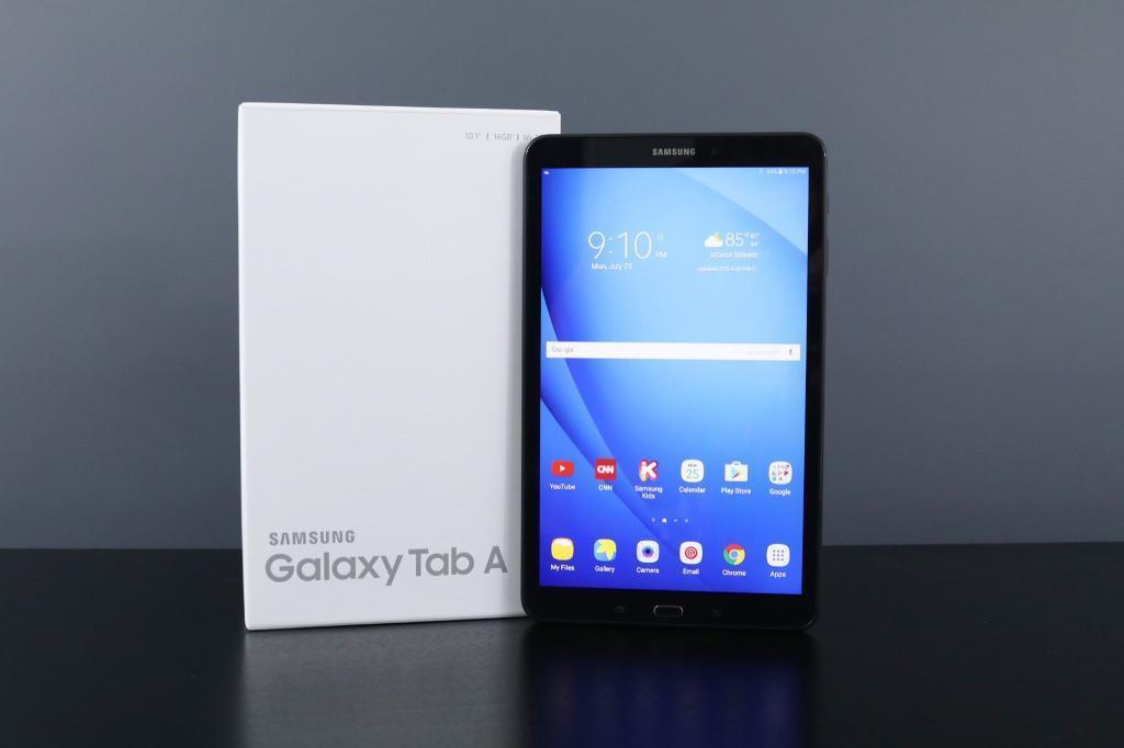 Thay mặt kính cảm ứng Samsung Galaxy Tab A6 10.1 ( T585)