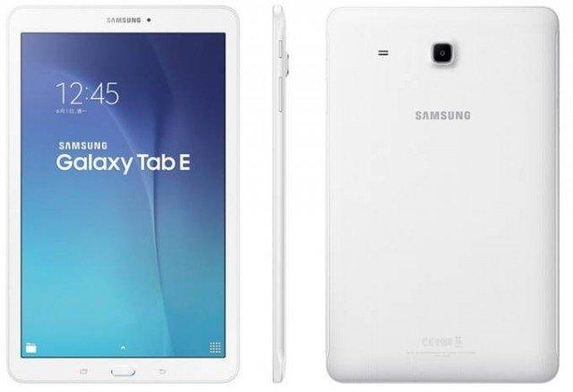 Thay mặt kính cảm ứng Samsung Galaxy Tab E 9.6 (T561)