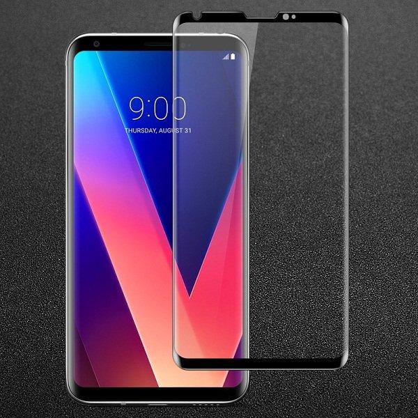 Thay mặt kính LG V30 chất lượng nhanh chóng