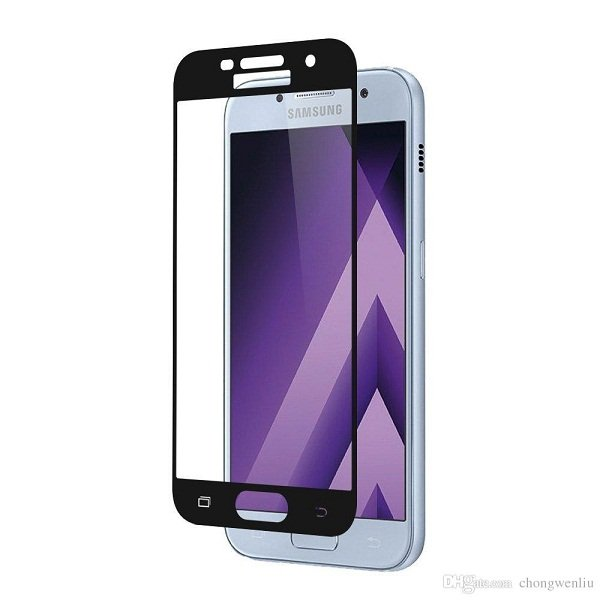 Thay mặt kính Samsung Galaxy A7 (A720, 2017) chất lượng nhanh chóng
