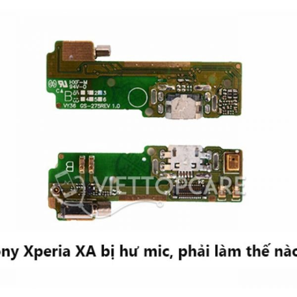 thay-mic-sony-xperia-xa-1