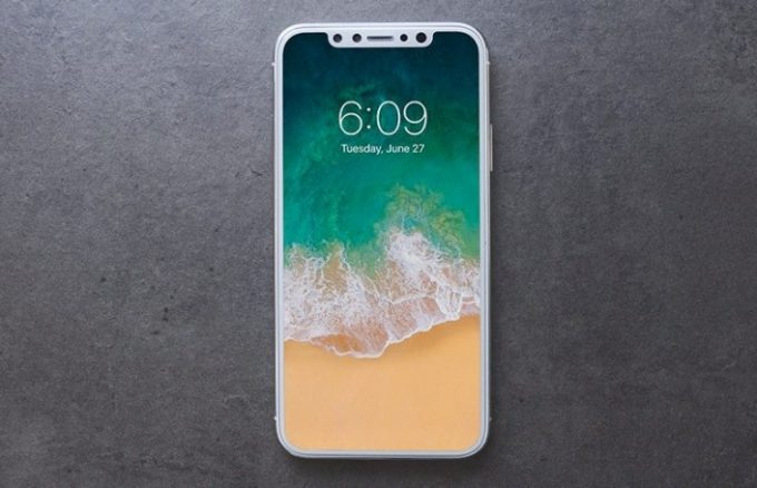 Hướng dẫn bật phím Home ảo trên iPhone X