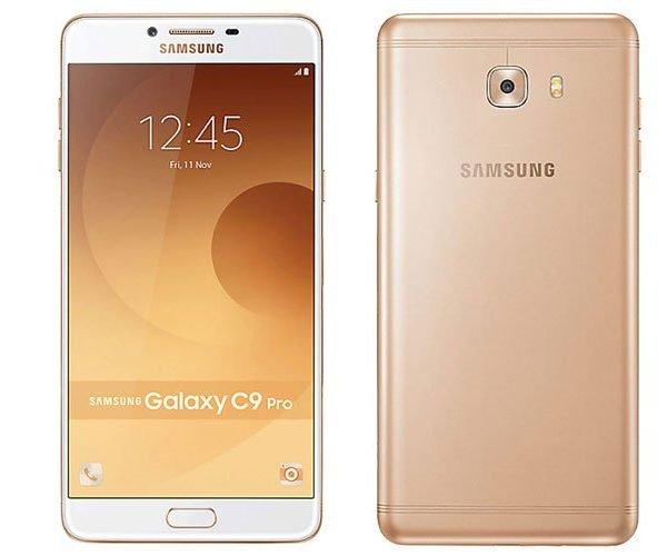 Khắc phục lỗi wifi Samsung Galaxy C9 Pro