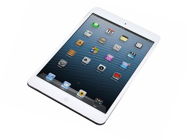 Sửa chữa iPad bị hư, lỗi camera nhanh chóng