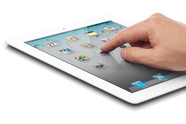 Sửa chữa iPad bị nóng máy nhanh chóng