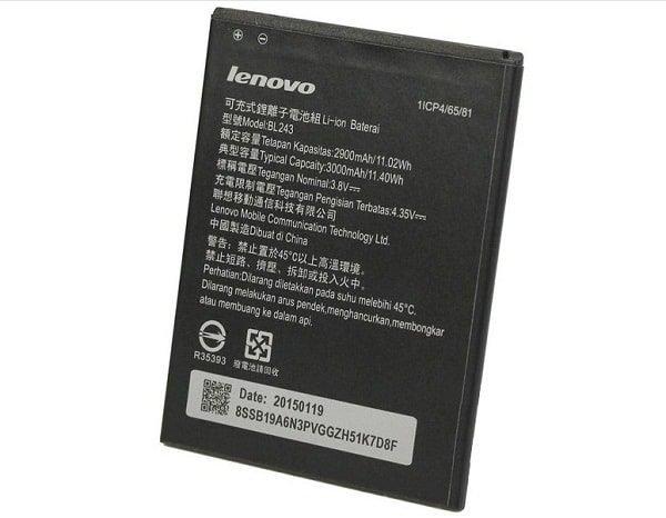 Sửa, thay pin Lenovo nhanh chóng