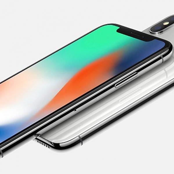 Thay nút nguồn iPhone X