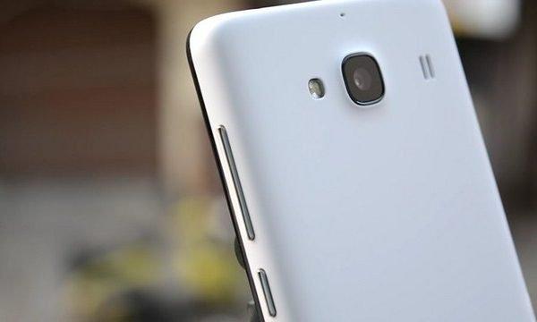 Thay nút nguồn Xiaomi