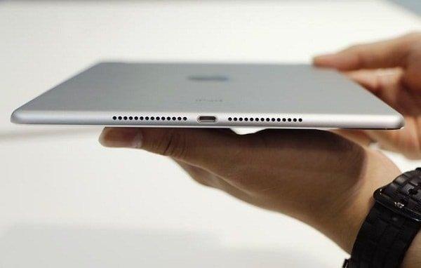 Tổng hợp các lỗi thường gặp trên iPad