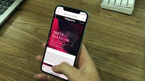 Tổng hợp thủ thuật trên iPhone X